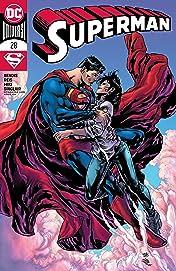 Superman (2018-) #28