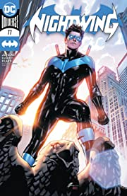 Nightwing (2016-) #77