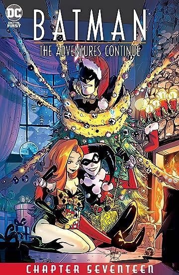 Batman: The Adventures Continue (2020-) No.17