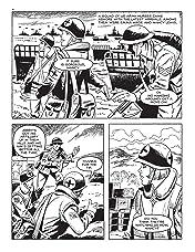 Commando #5399: Lords Of The Vortex