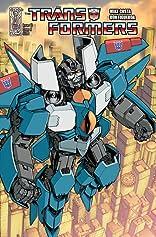 Transformers (2010-2011) #4