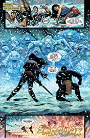 Black Adam: Endless Winter Special (2020-) #1