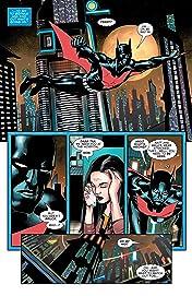 Batman Beyond (2016-) #50