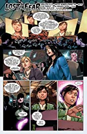 Wonder Woman: Agent of Peace #22