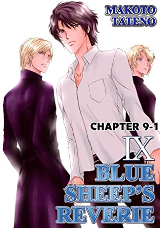 BLUE SHEEP'S REVERIE (Yaoi Manga) #32