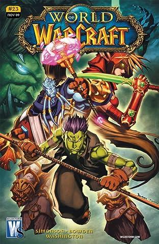World of Warcraft #23