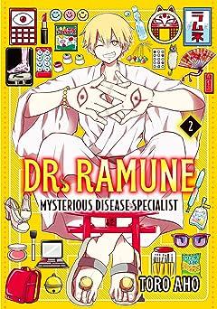 Dr. Ramune -Mysterious Disease Specialist- Vol. 2