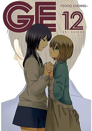 GE: Good Ending Vol. 12