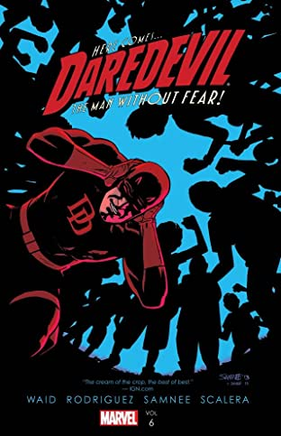 Daredevil By Mark Waid Tome 6