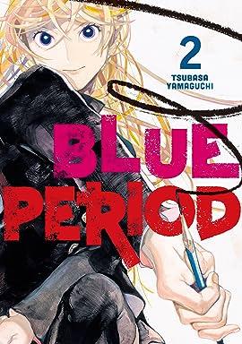 Blue Period Vol. 2