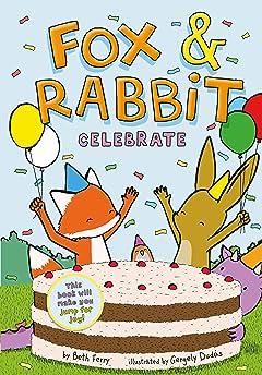 Fox & Rabbit Vol. 3: Celebrate