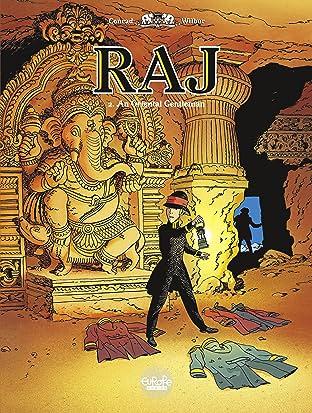 Raj Vol. 2: An Oriental Gentleman