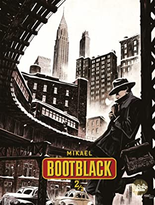 Bootblack Vol. 2