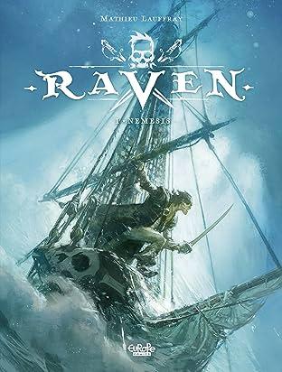Raven Vol. 1: Nemesis