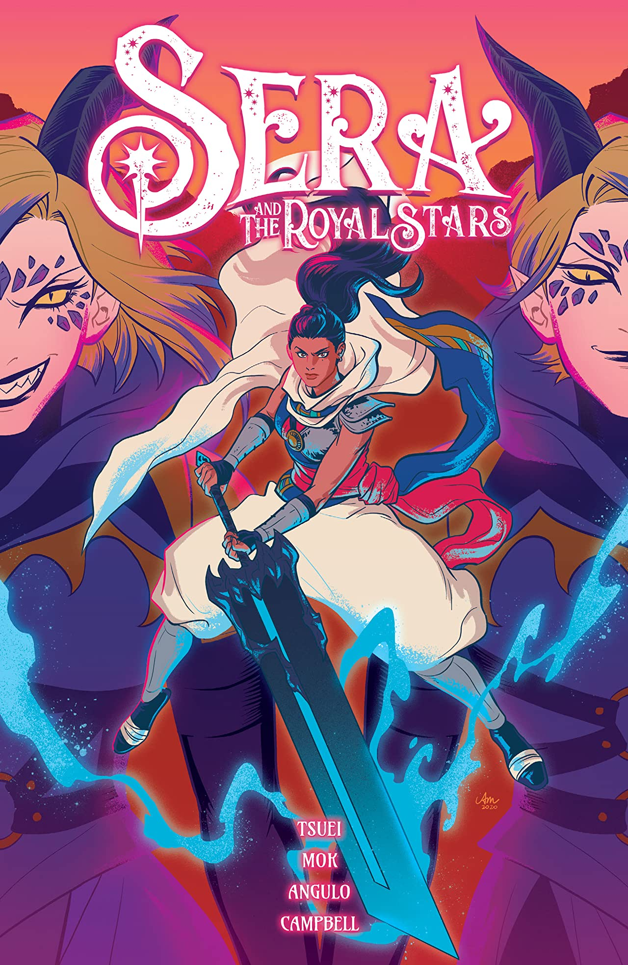 Sera & the Royal Stars Vol. 2