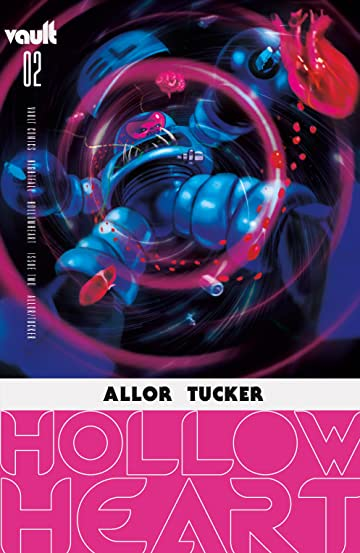 Hollow Heart #2