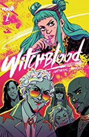 Witchblood #1