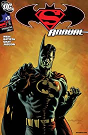 Superman/Batman: Annual #3