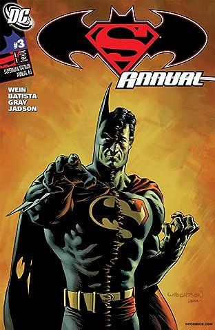 Superman/Batman: Annual #3