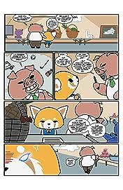 Aggretsuko Meet Her Friends #3
