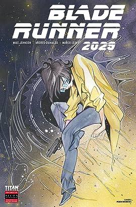 Blade Runner 2029 #4