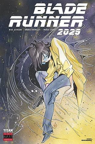 Blade Runner 2029 No.4