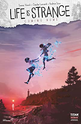 Life is Strange #3.1: Coming Home