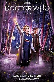 Doctor Who Comics Vol. 1: Alternating Current