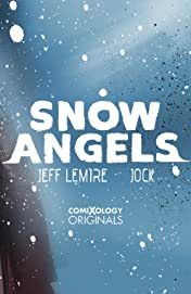 Snow Angels (comiXology Originals) No.0
