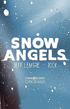 Snow Angels (comiXology Originals) No.0