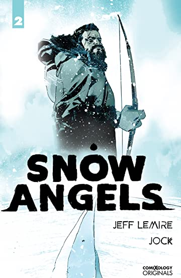 Snow Angels (comiXology Originals) No.2