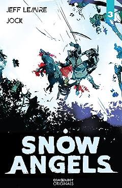 Snow Angels (comiXology Originals) No.3