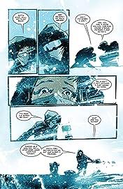 Snow Angels Season Two (comiXology Originals) #1