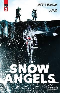 Snow Angels Season Two (comiXology Originals) #2