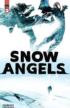Snow Angels Season Two (comiXology Originals) No.3