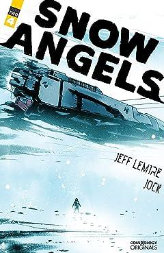 Snow Angels Season Two (comiXology Originals) No.4