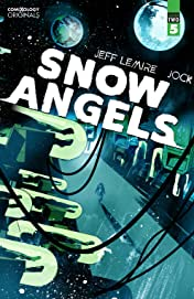 Snow Angels Season Two (comiXology Originals) #5