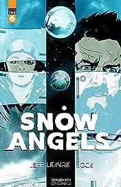 Snow Angels Season Two (comiXology Originals) No.6
