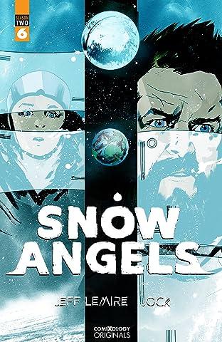 Snow Angels Season Two (comiXology Originals) #6