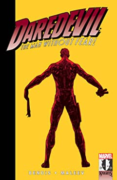 Daredevil Vol. 12: Decalogue