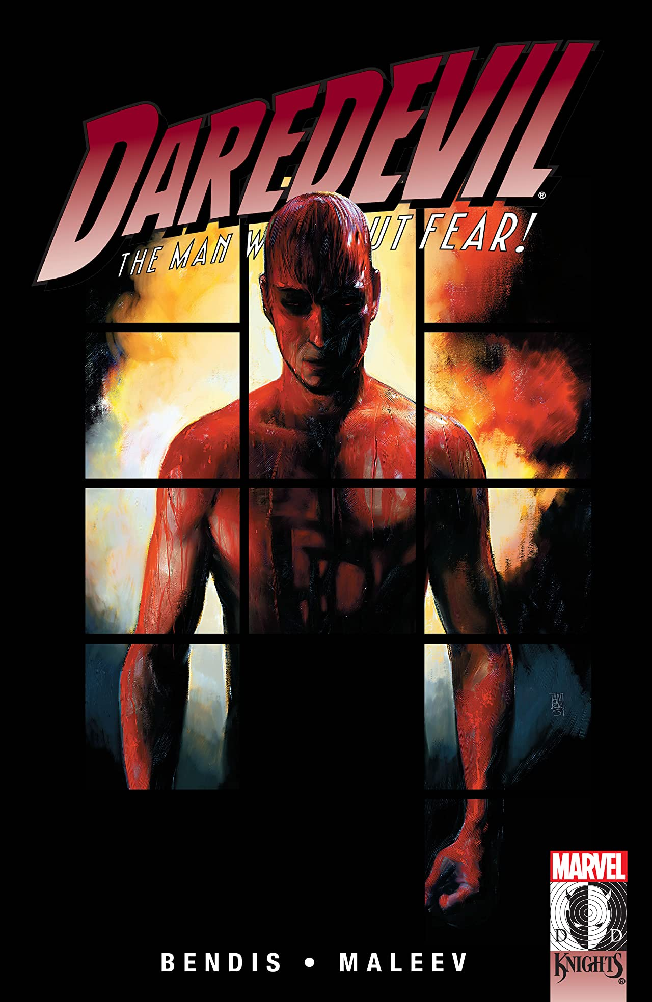Daredevil Vol. 13: Murdock Papers