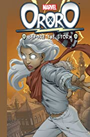 Ororo: Before The Storm
