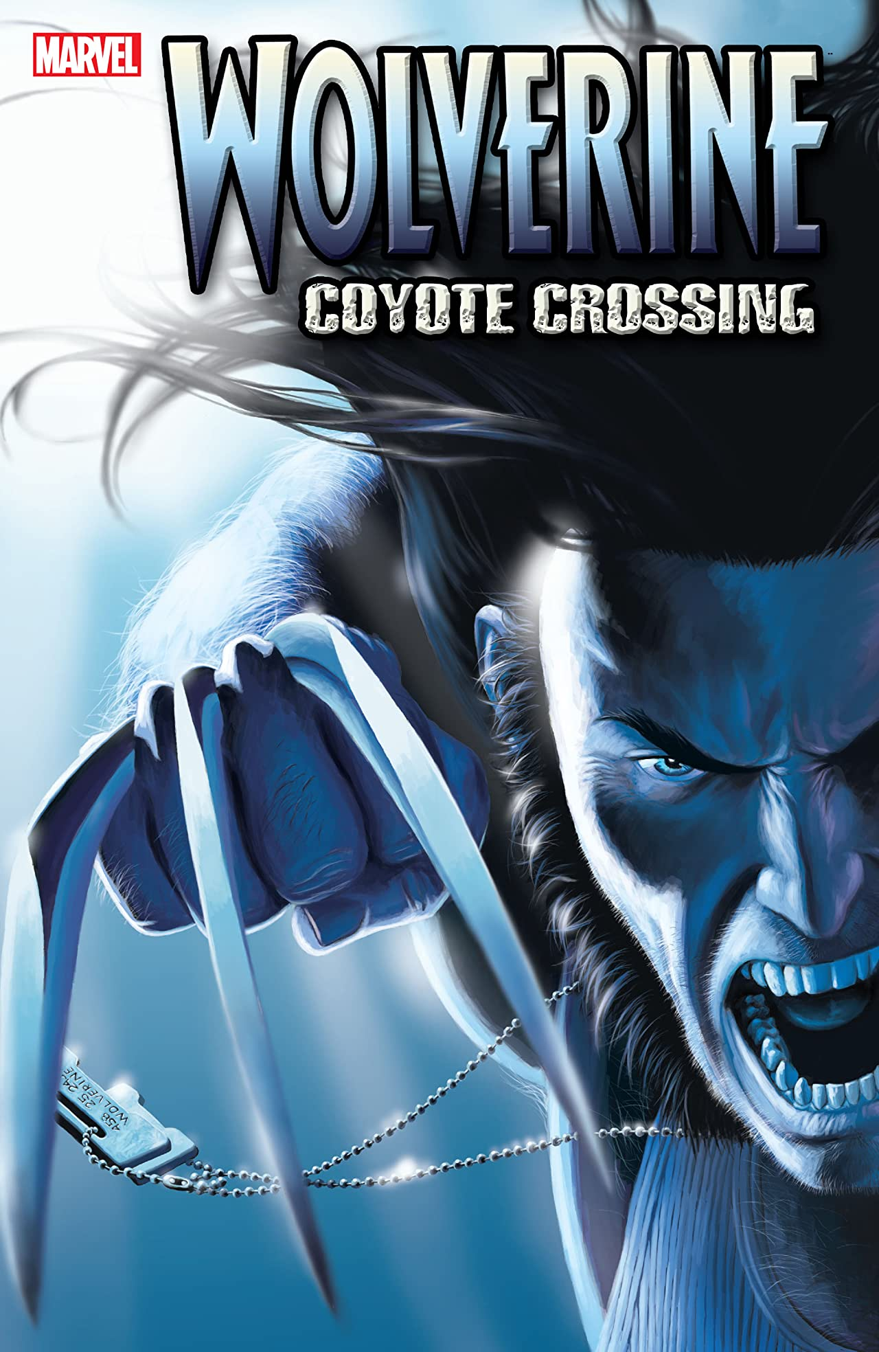 Wolverine Tome 2: Coyote Crossing