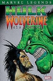 Hulk Legends Vol. 1: Hulk/Wolverine - 6 Hours