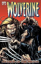 Wolverine Vol. 3: Return Of The Native