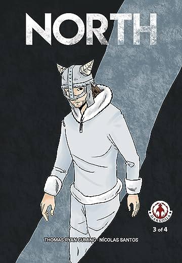 North #3