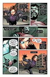 Gambit Vol. 3: King of Thieves