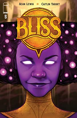 Bliss #5 (of 8)
