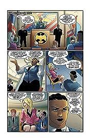 Commanders In Crisis #5 (of 12)