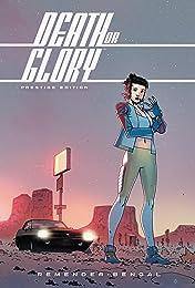 Death or Glory Prestige Edition Vol. 1